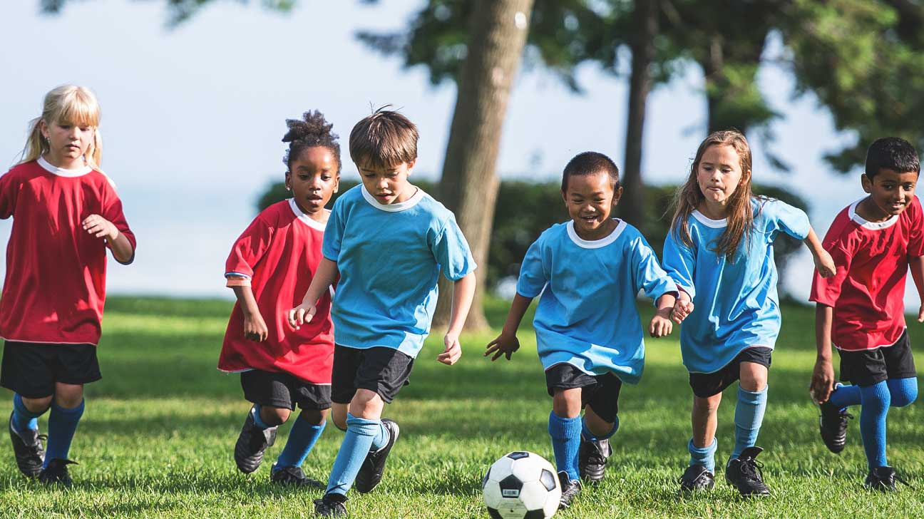 playing sport is better than video 5 reasons girls should play sports but research shows that girls who play sports do better in school than those who playing sports can lessen stress and help.