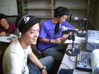 kenji, hikaru and jiro